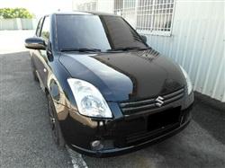 誠意買賣 實車實價 2006年 鈴木 Swift 1.5L 中古車 二手車