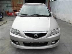 誠意買賣 實車實價 2005年 Mazda Premacy 2.0L 中古車 二手車