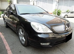 實車實價 誠意買賣 2006年 三菱 Grunder 2.4 中古車 二手車