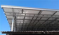 農業大棚翻身 新興農業 太陽能新動能 太陽能光電溫室 農金 太陽能精緻農業