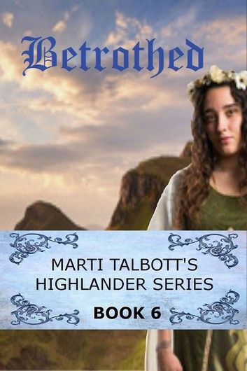 Betrothed, Book 6