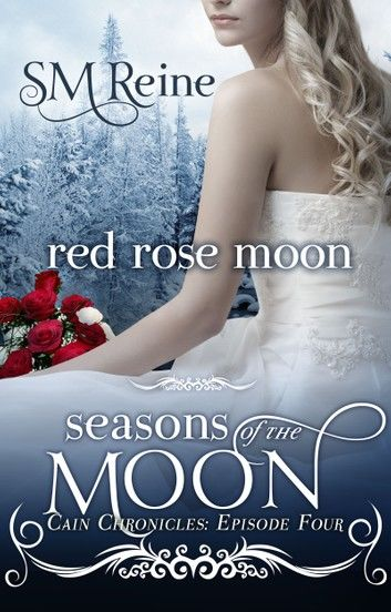 Red Rose Moon