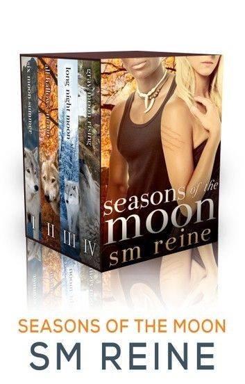 Seasons of the Moon Series