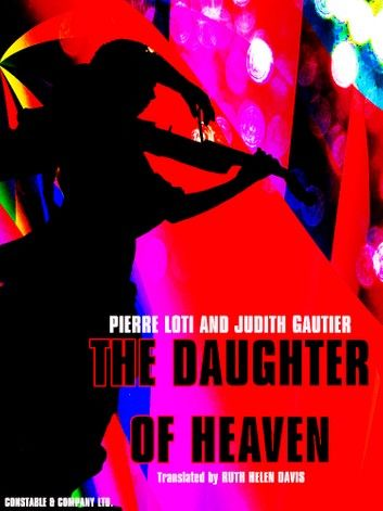 The Daughter of Heaven (English Edition)