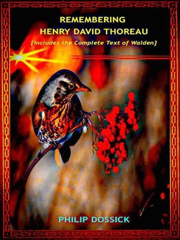Remembering Henry David Thoreau