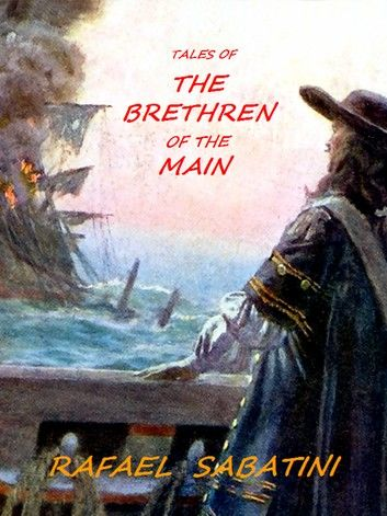 Tales of The Brethren of The Main