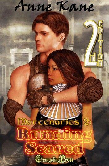 2nd Edition: Running Scared (Mercenaries 2)