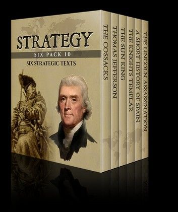 Strategy Six Pack 10