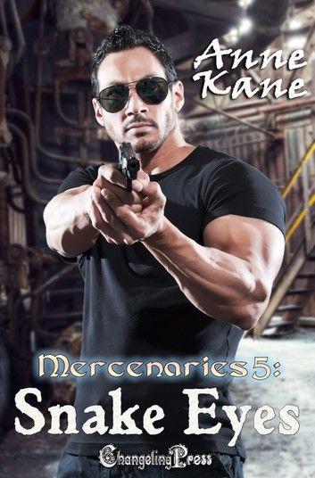 Snake Eyes (Mercenaries 5)