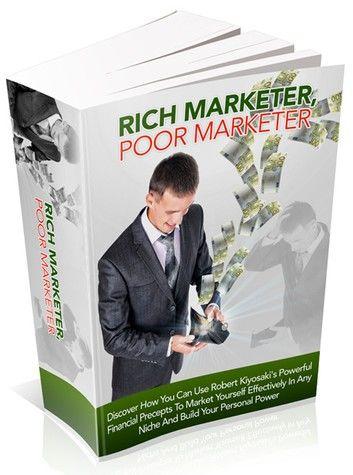 Rich Marketeer Poor Marketeer