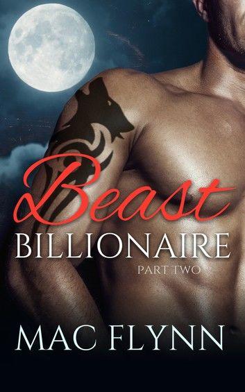 Alpha Beast Billionaire #2