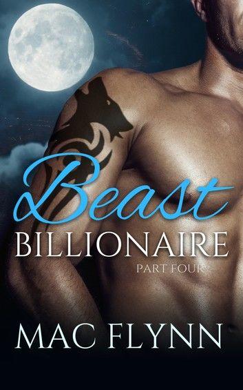 Alpha Beast Billionaire #4