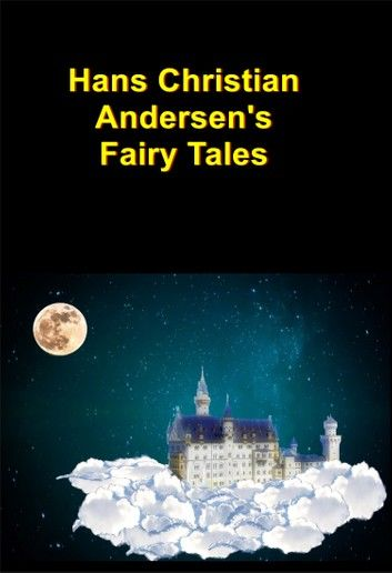 Hans Christian Andersen\