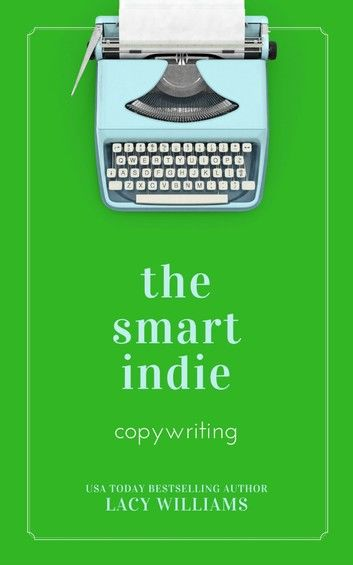 the smart indie: copywriting