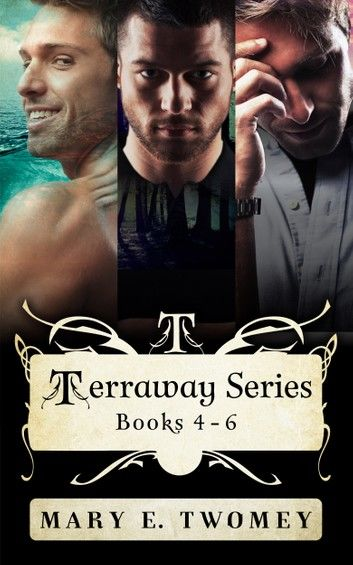Terraway Books 4-6 Bundle: Including Tempt, Treat and Temper