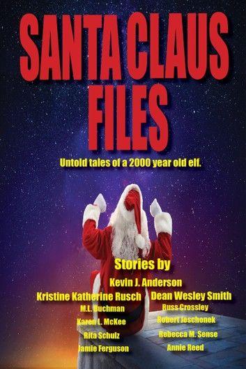 Santa Claus Files