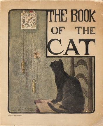 The Book of the Cat (Illustrated Edition)
