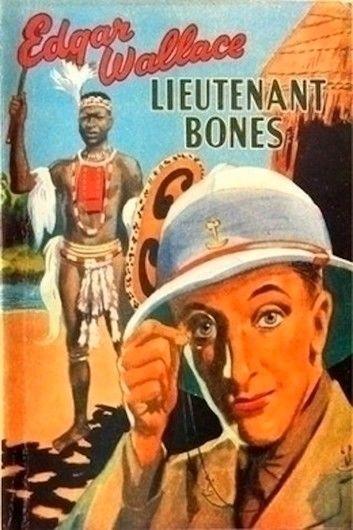 Lieutenant Bones