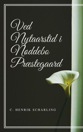 Ved Nytaarstid i Nøddebo Præstegaard