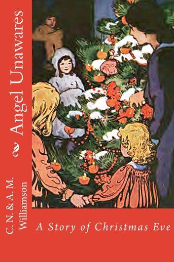 Angel Unawares (Illustrated Edition)
