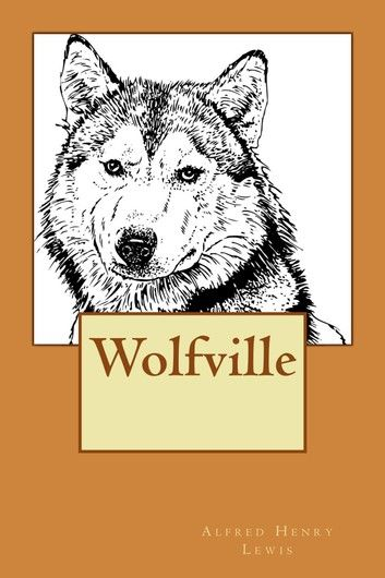 Wolfville Anthology