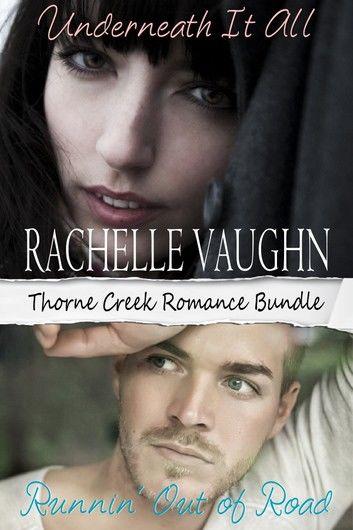 Thorne Creek Romance Bundle