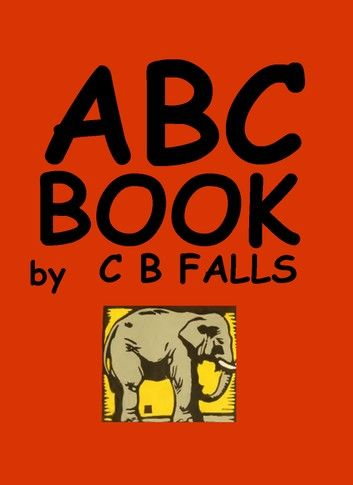 ABC Book (Illustrated Edition