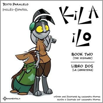 Kila Ilo 2: Texto Paralelo Inglés-Español