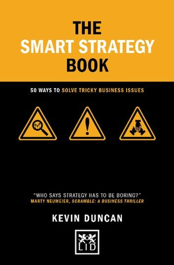 The Smart Strategy Book