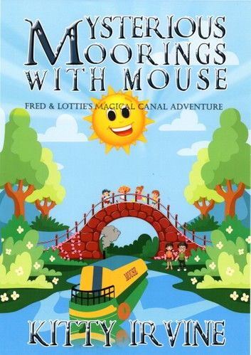 Mysterious Moorings with Mouse