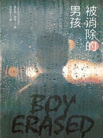 被消除的男孩(電影原著)