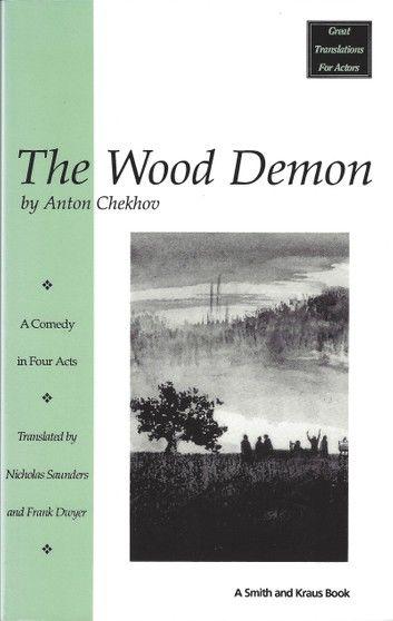 The Wood Demon
