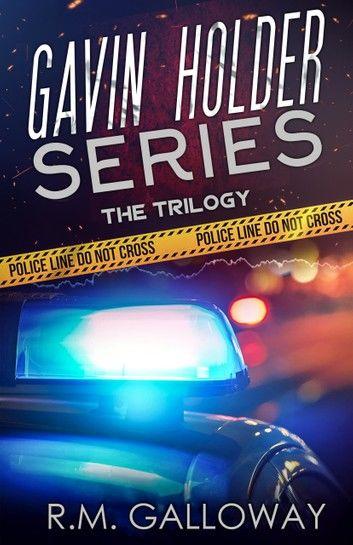 Gavin Holder Series
