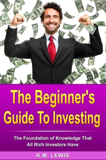 Investing - The Beginner\