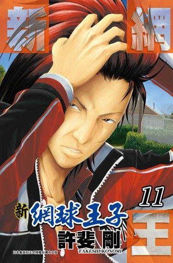 新網球王子11