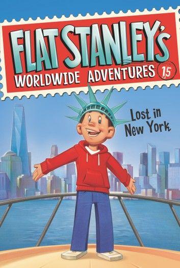 Flat Stanley\