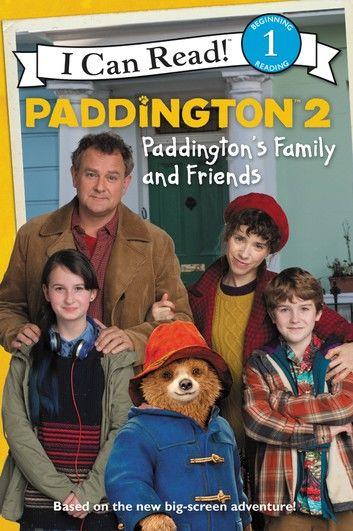 Paddington 2: Paddington\