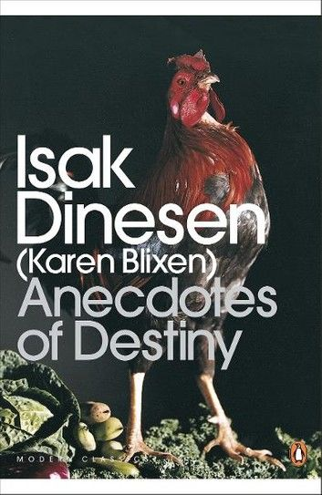 Anecdotes of Destiny
