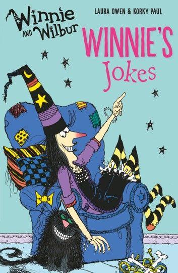 Winnie and Wilbur: Winnie\