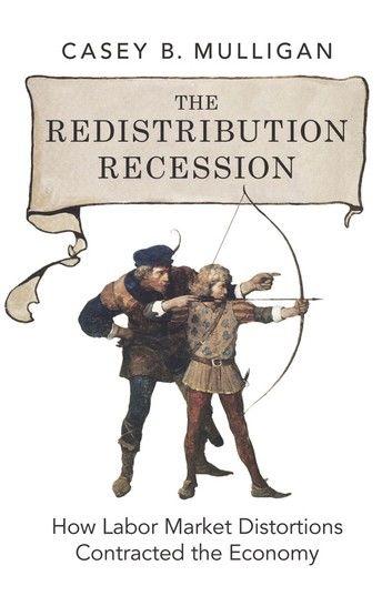 The Redistribution Recession