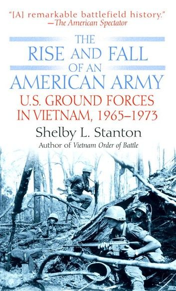 The Rise and Fall of an American Army