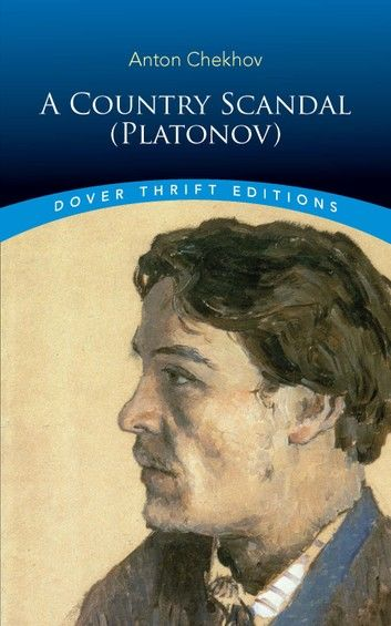 A Country Scandal (Platonov)