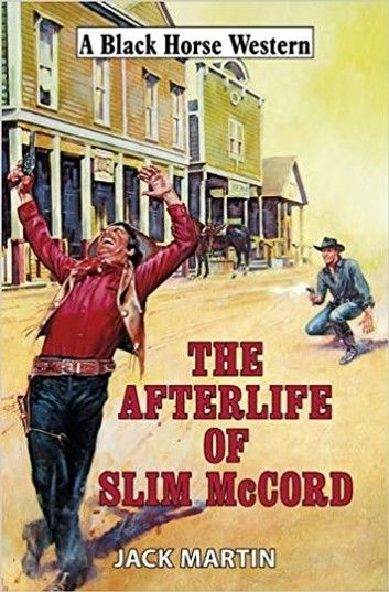 The Afterlife of Slim McCord
