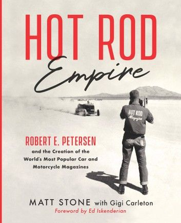 Hot Rod Empire