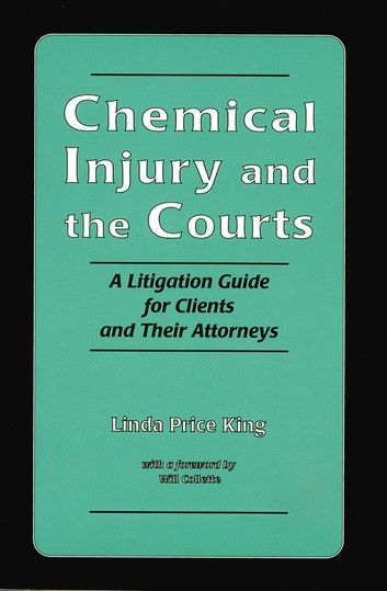 Chemical Injury and the Courts