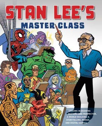 Stan Lee\