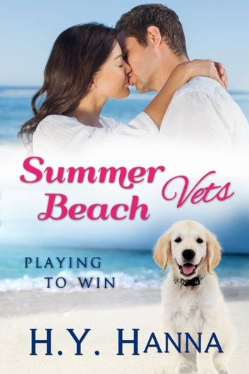 Summer Beach Vets: Playing to Win (Book 2)