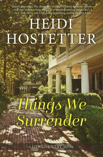 Things We Surrender