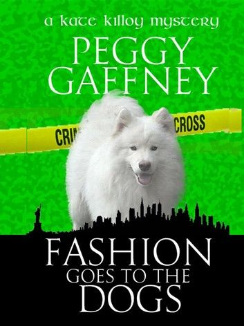 FASHION GOES TO THE DOGS