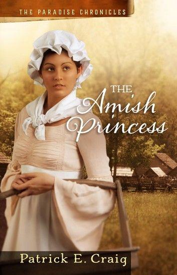 The Amish Princess